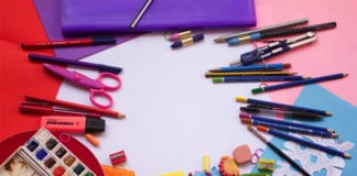 Super Simple Crafts for the Littlest of Hands
