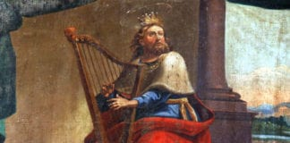 What King David Teaches Us About Worship