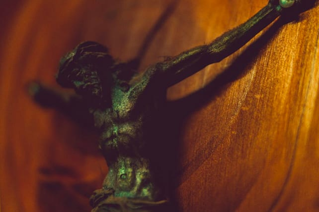 The Significance of God Taking On Flesh
