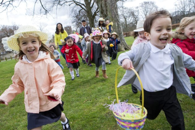 6 Faith-Focused Easter Egg Hunt Ideas for Kids and Families