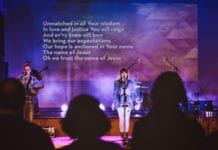 Leading Worship With Students
