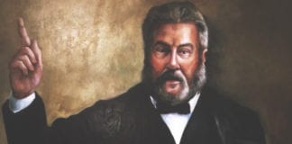 """""""Compel Them to Come In:"""" The Posture and Persuasion in the Preaching Of Charles Haddon Spurgeon"""