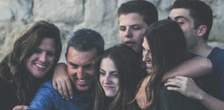 10 Questions For Pastors To Ask Their Family
