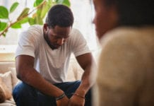 To Discouraged Pastors and Their Wives