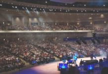 10 Best Quotes from the Johnny Hunt Men's Conference