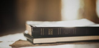 Do You Suffer from 'Bible Anorexia?'