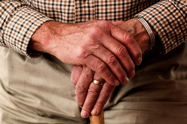 Whole Church Care For the Elderly and Housebound