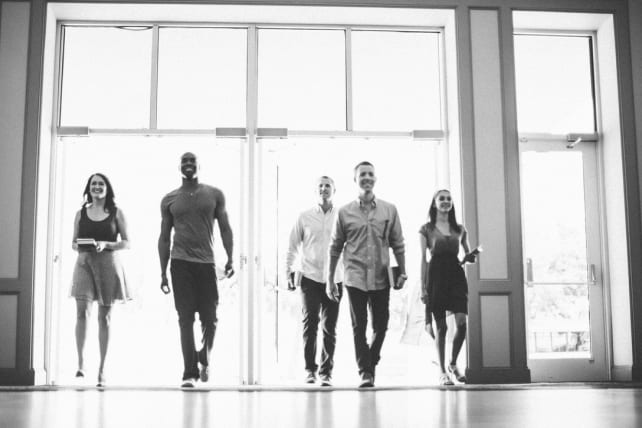 4 Reasons the Potential of the Church Is Stronger Than Ever