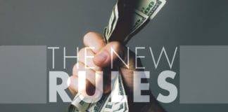 7 New Rules for Raising Money in the Church