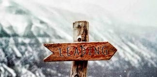 The Art of Leading