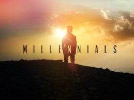 20 Points on Leading Millennials