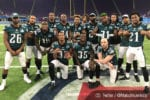 Philadelphia eagles faith