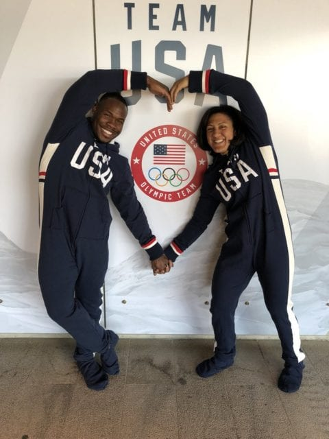 Elana Meyers Taylor Christian Athletes