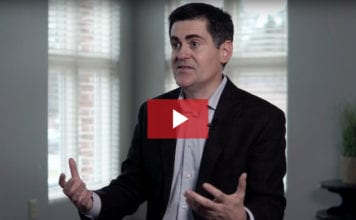 Russell Moore Exclusive