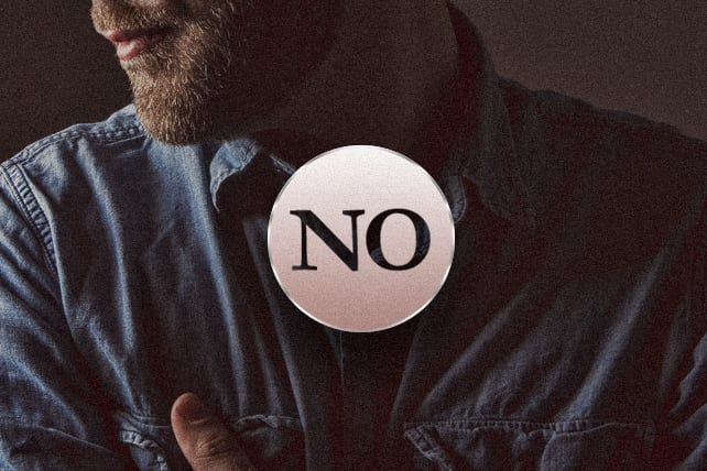 developing a discipline Good Reasons for a Leader to Say NO