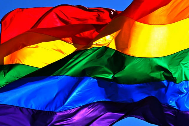 How to Help our Teens Deal with LGBTQ Issues