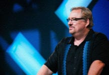 Rick Warren: How to Keep the People You're Reaching