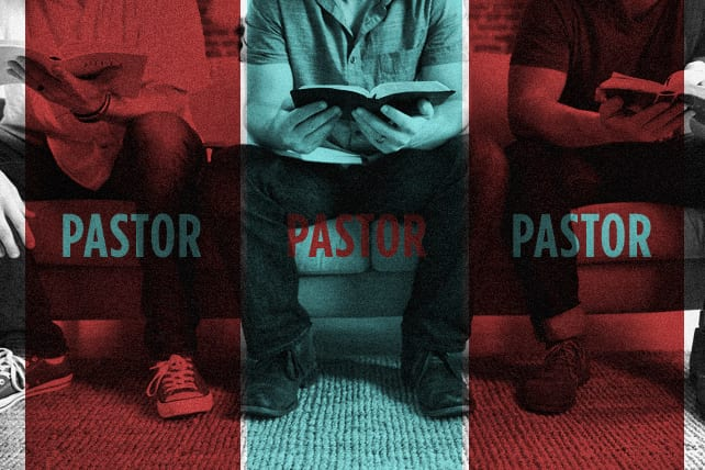Why Can't Pastors Agree On What a Pastor Is?