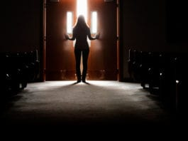 Things I've Failed to do When People Left our Church