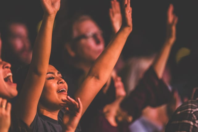 Why We Need To Sing In Worship Even When We Do Not Know or Like The Song