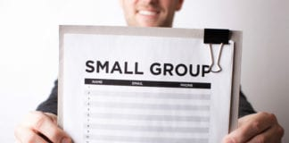 Should Your Church Have Semester-Based Small Groups?