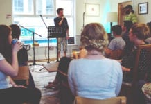 Big Lessons from Small Church