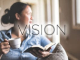 Vision casting comes from every great leader