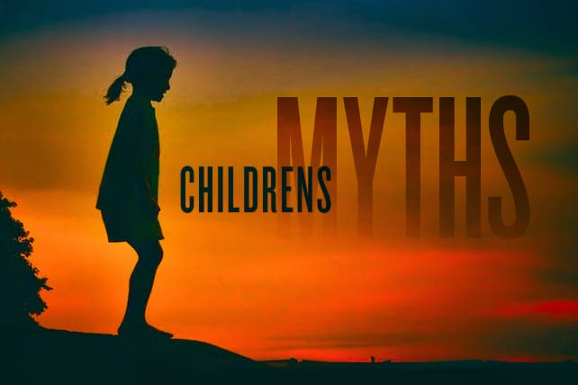 Urban Myths of Children's Ministry