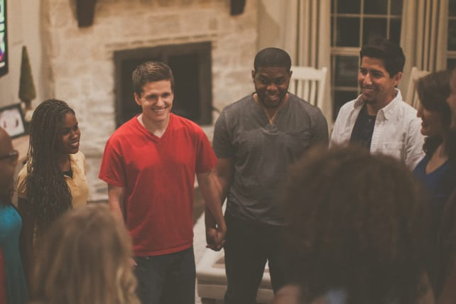 Racial Reconciliation and Cultural Diversity In The Church