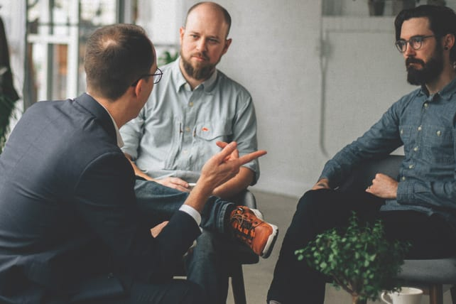 Questions Pastors Should Ask In an Interview