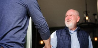Five Ways Some Senior Adult Churches Became Younger