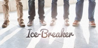 This is the Best Time for an Icebreaker Question