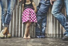 Raising Kids in a Confused Culture