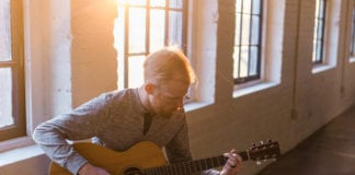 10 Things I Wish I'd Known When I Started Leading Worship