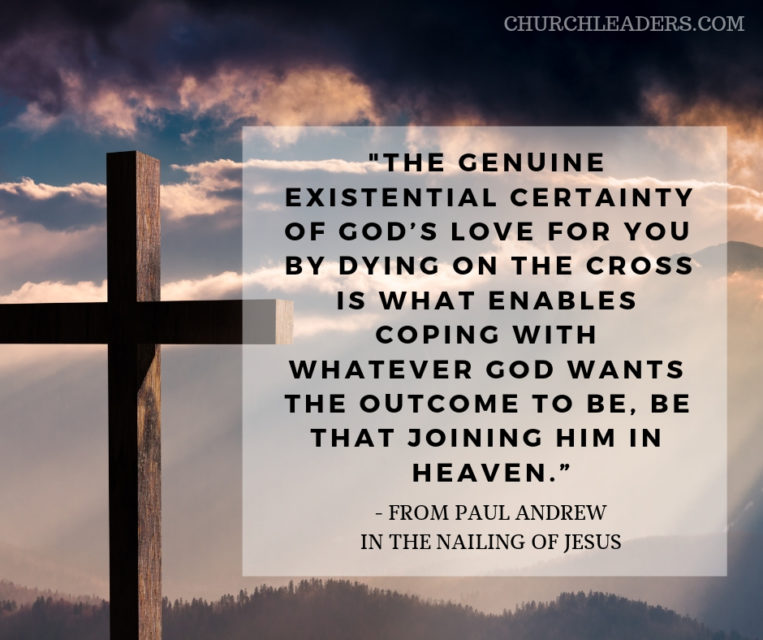 Good Friday Quotes: God's Love