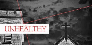 signs of an unhealthy church