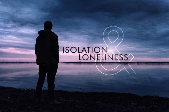 Overcoming The New Leadership Epidemic — Isolation And Loneliness