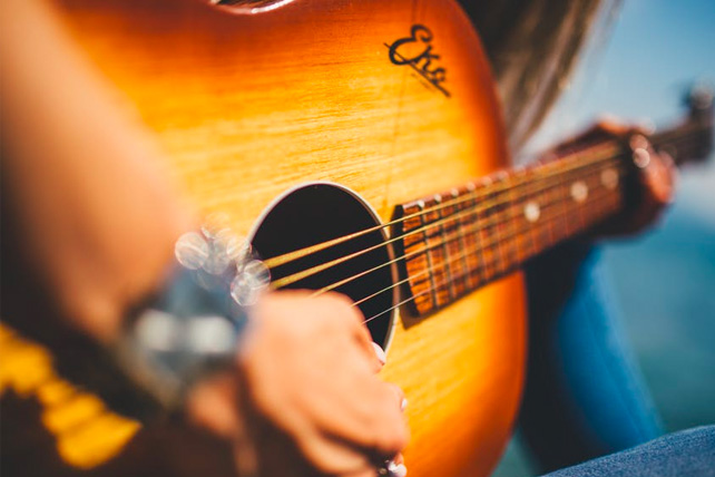 12 Keys to Picking Great Songs for Worship