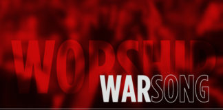 Worship is a War Song songs about identity in christ