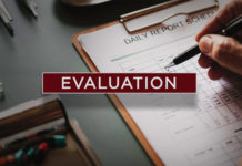 How Do You Evaluate a Pastor?
