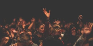5 Reasons Why Engagement Is The New Church Attendance