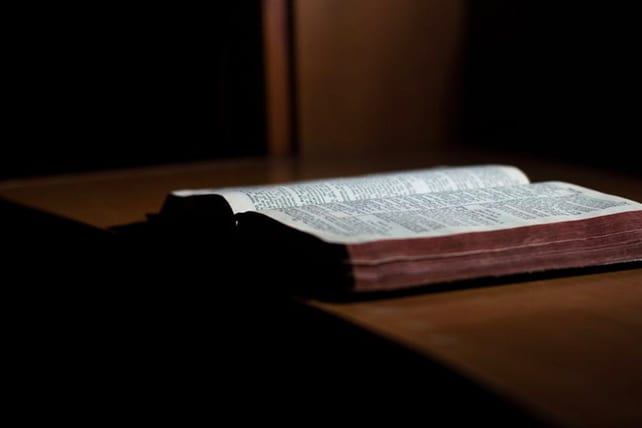 Biblical Theology Will Help You See Jesus in All the Scriptures