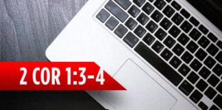 How the Internet Can Help Us Model 2 Corinthians 1:3-4