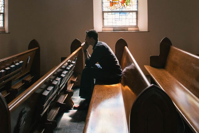 Shifting Blame: Digging Deeper on the Question of Church Attendance and Family Ministry
