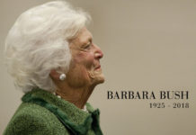 barbara bush quotes