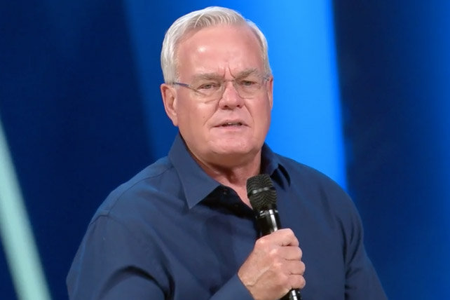 Bill Hybels Investigation
