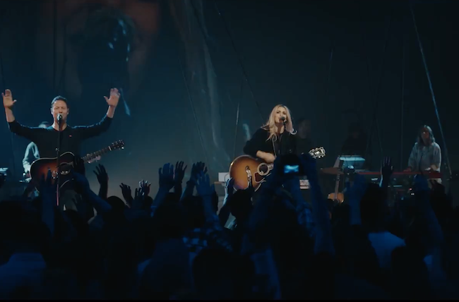 Hillsong Worship's 'There Is More': Simultaneously Personal