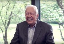 Jimmy Carter's faith