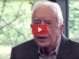 Jimmy Carter religion