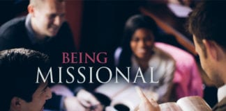 Missional Small Groups: 3 Keys